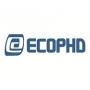 Logo Ecophd - Consultoria, Projeto e Instalação, Unipessoal Lda