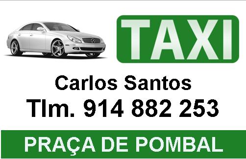 Foto de Táxi - Carlos Manuel Pereira Santos