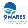 Logo 9 Mares - Importação e Exportação de Peixe e Mariscos, Lda