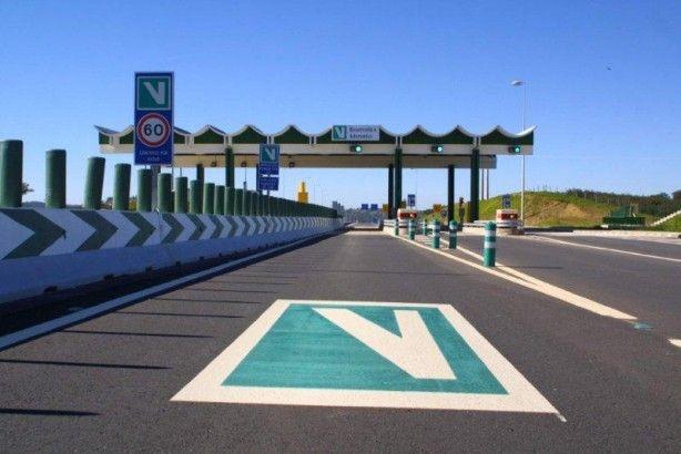 Foto 1 de Via Verde, Almada