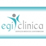 Logo Egiclinica - Serviços Médicos e Enfermagem, Lda