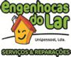Logo Engenhocas do Lar - Unipessoal, Lda.