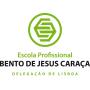Logo Epbjc, Delegação de Lisboa, Escola Profissional Bento de Jesus Caraça