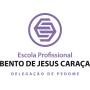 Logo Epbjc, Delegação de Pedome, Escola Profissional Bento de Jesus Caraça