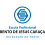 Logo Epbjc, Delegação do Porto, Escola Profissional Bento de Jesus Caraça