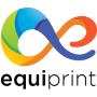 Logo Equiprint - Soluções de Impressão, Unipessoal Lda