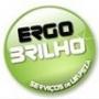 Logo Ergobrilho - Serviços de Limpeza, Lda.