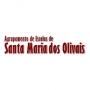 Logo Escola Básica 2,3 dos Olivais