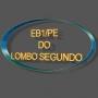 Logo Escola Básica do 1º Ciclo com Pré-Escolar do Lombo Segundo