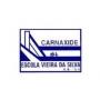Logo Escola Básica dos 2º e 3º Ciclos de Vieira da Silva