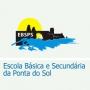 Logo Escola Básica e Secundária da Ponta do Sol