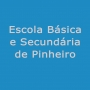 Logo Escola Básica e Secundária de Pinheiro