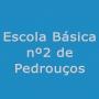 Logo Escola Básica nº 2 de Pedrouços, Maia