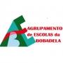 Logo Escola Básica nº 3 da Bobadela