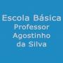 Logo Escola Básica Professor Agostinho da Silva