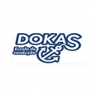 Logo Escola de Condução Dokas
