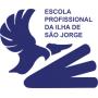 Logo Escola Profissional da Ilha de São Jorge