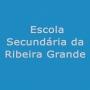 Logo Escola Secundária da Ribeira Grande