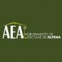 Logo Escola Secundária de Alfena