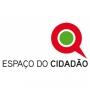 Logo Espaço do Cidadão de Mirandela