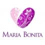 Logo Estética Maria Bonita - Centro de Estética