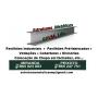 Logo Estruturas Metálicas RPVM, Lda.