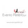 Logo Evento Perfeito - Guia Web de Profissionais e Espaços para Eventos
