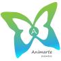Logo Eventos Animarte
