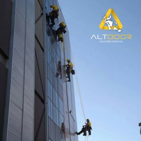 Foto 3 de AltDoor Soluções Verticais LDA