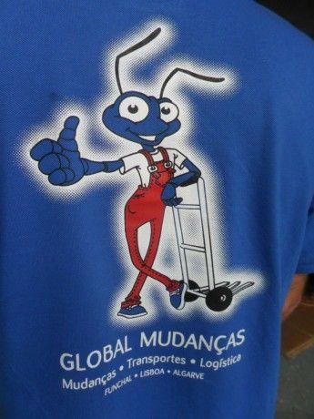 Foto 1 de Mudanças Global Madeira
