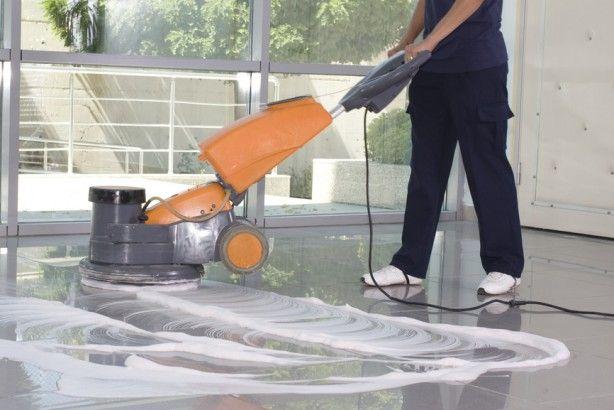 Foto 2 de Serclean Viseu - Serviços de Limpeza e Higienização