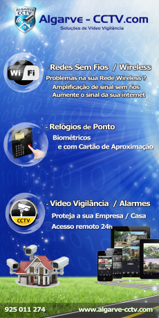 Foto de Algarve CCTV