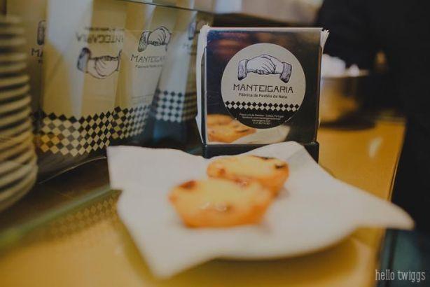 Foto 1 de Manteigaria - Fábrica de Pastéis de Nata
