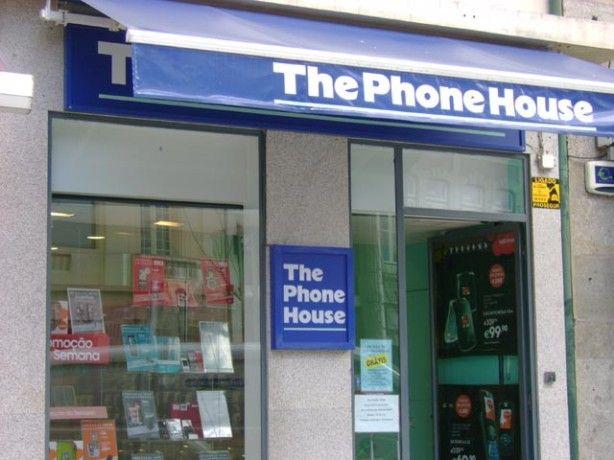Foto de The Phone House, Braga