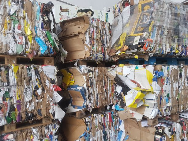 Foto 2 de 1020 reciclagem Unipessoal Lda