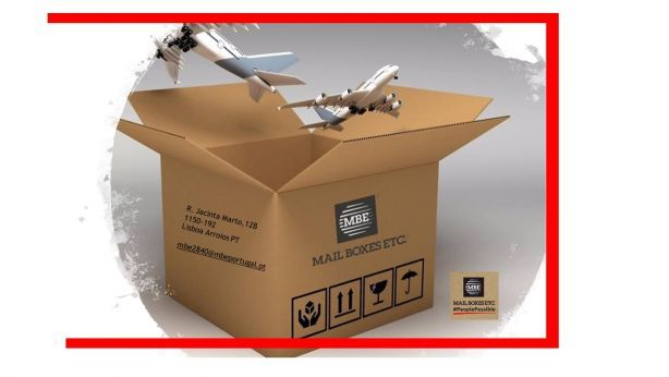 Foto 1 de Mail Boxes Etc