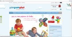 Foto 1 de Pim Pum Play, Loja de Brinquedos