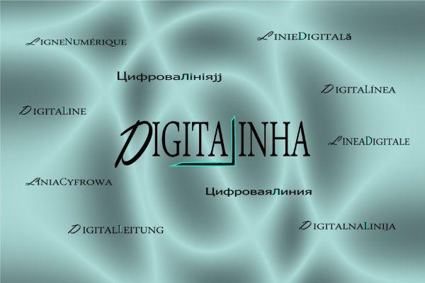 Foto 1 de Digitalinha