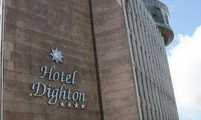 Foto 1 de Hotel Dighton