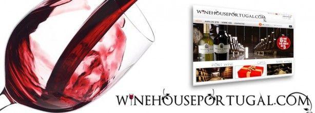 Foto de A Casa dos Vinhos