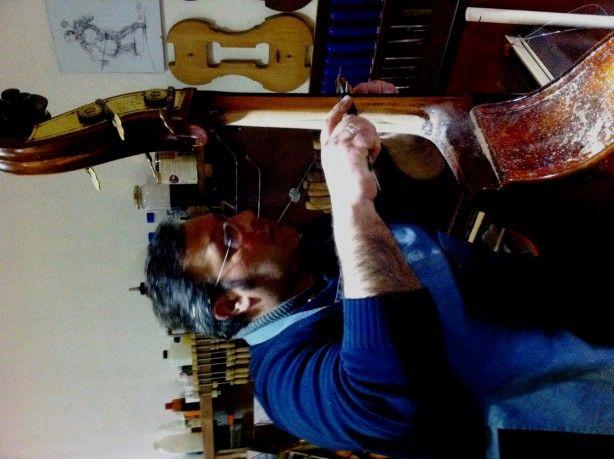 Foto 1 de Oficina dos Violinos & Cia.