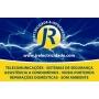 Logo JR-ELECTRICIDADE & INFORMATICA