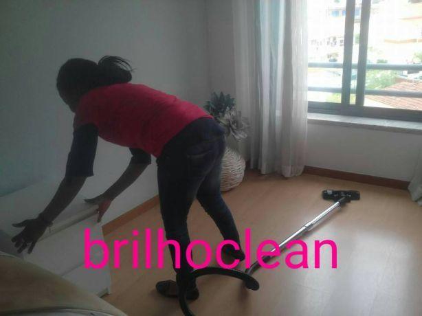 Foto 2 de EvidentPassion, Cascais,Oeiras Sintra - Limpezas Doméstica