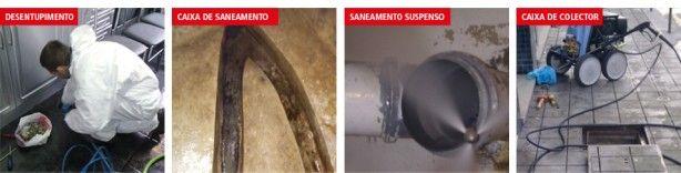 Foto 3 de Simpliesgoto - Desentupimentos e Limpesa de Fossas