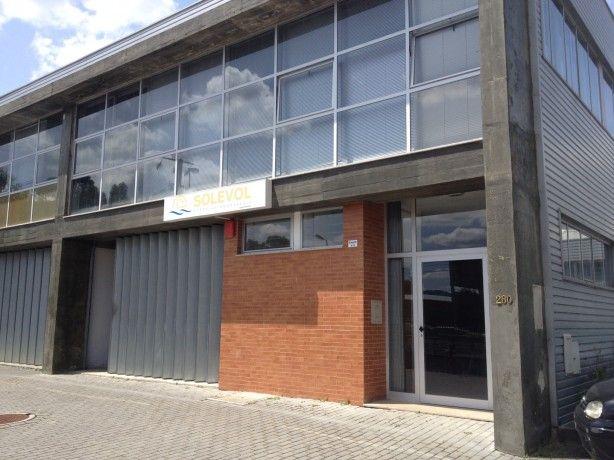 Foto 1 de Solevol - Sociedade Portuguesa de Energias Renováveis, Lda