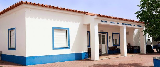 Foto de Santa Casa Misericordia de Cabrela