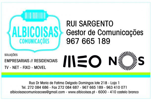 Foto 2 de Albicoisas - Marketing e Serviços, Unipessoal, Lda