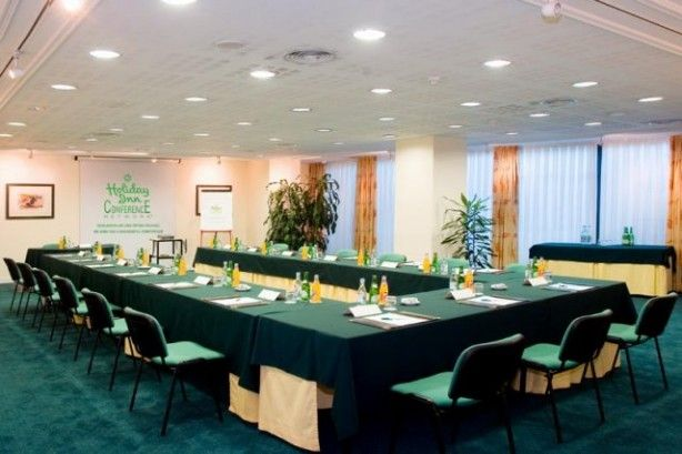 Foto 6 de Hotel Holiday Inn Lisboa