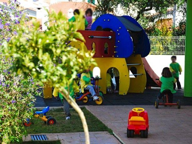 Foto 2 de Jardim das Brincadeiras- Creche, Jardim de Infancia
