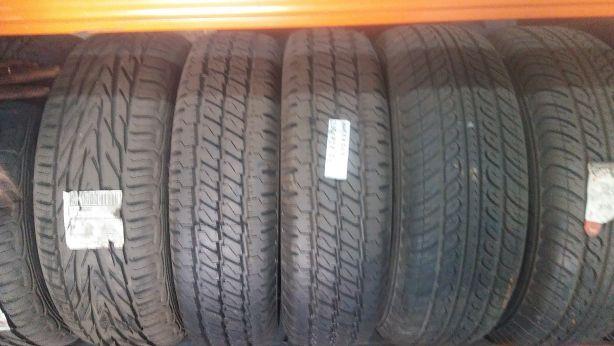 Foto 2 de tractorio pneus novos e usados